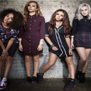 Little Mix Poster #10