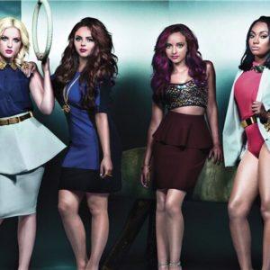 Little Mix Poster #2