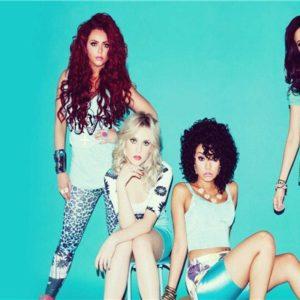 Little Mix Poster #5