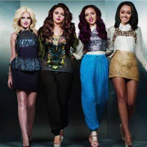Little Mix Poster #6