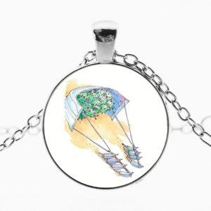 The Coronavirus Necklace #3