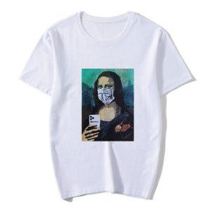 The Coronavirus T-Shirt #1