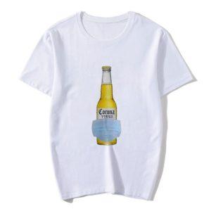 The Coronavirus T-Shirt #2