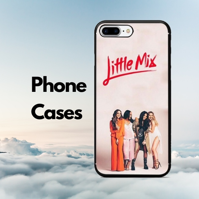 little mix phone cases
