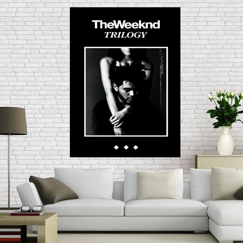 the weeknd merch