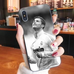 CR7 iPhone Case #13
