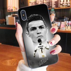 CR7 iPhone Case #1