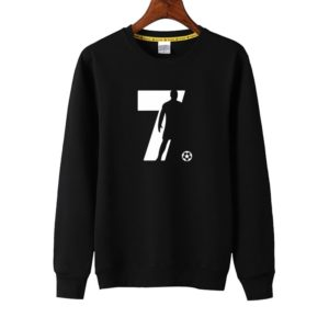 CR7 Sweatshirt White