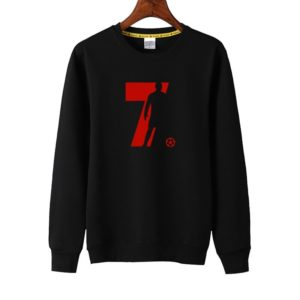 CR7 Sweatshirt Red #2