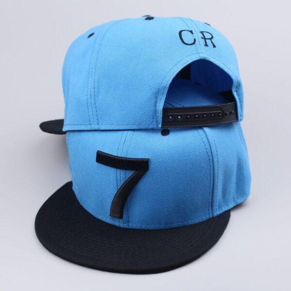 cr baseball cap