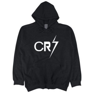 CR7 Hoodie #3