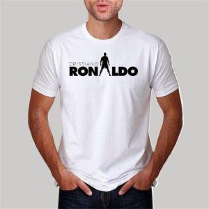 CR7 T-Shirt #15