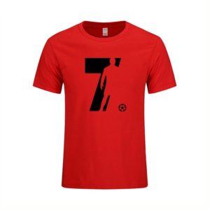 CR7 T-Shirt #4