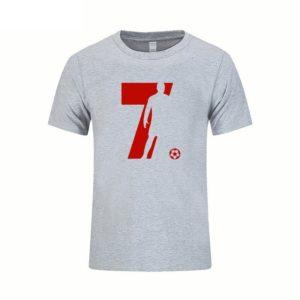 CR7 T-Shirt #5
