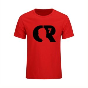 CR7 T-Shirt #10