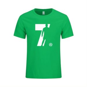 CR7 T-Shirt #7