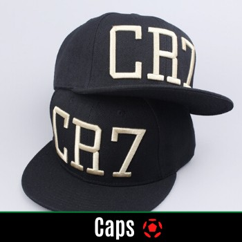 cr7 baseball caps
