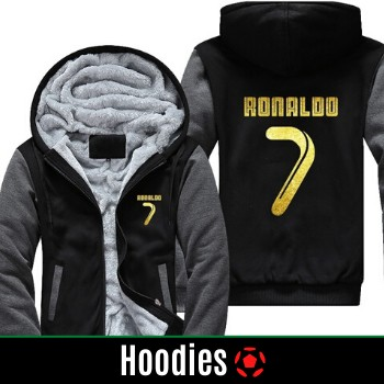 cr7 hoodies