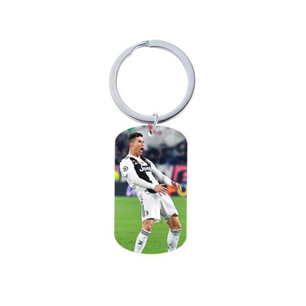 cr7 keychain