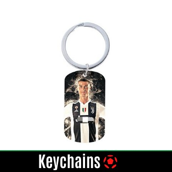 cr7 keychains