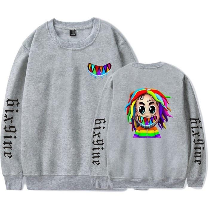 6ix9ine sweatshirts