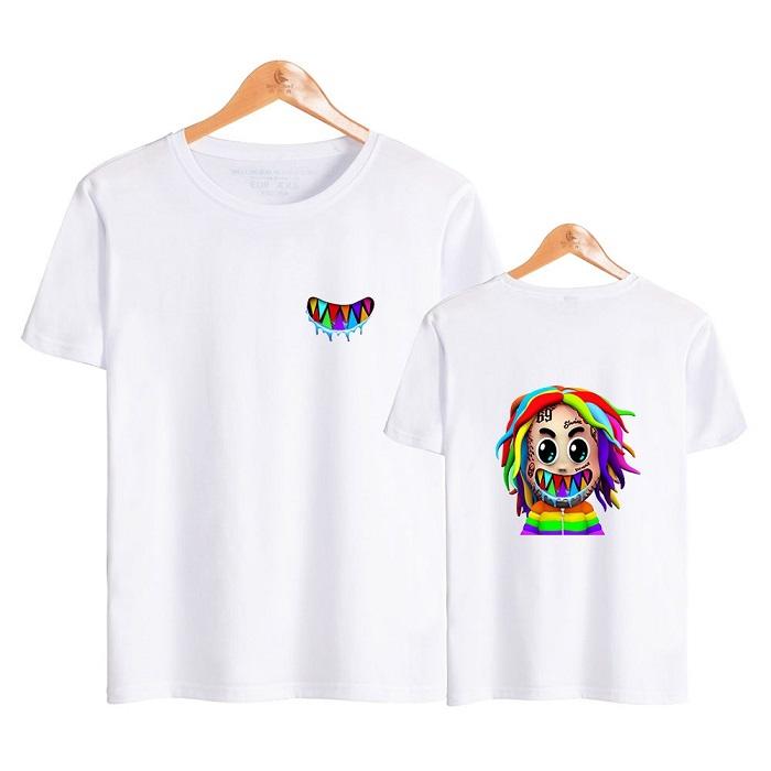 6ix9ine tshirt