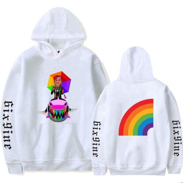 6ix9ine hoodies