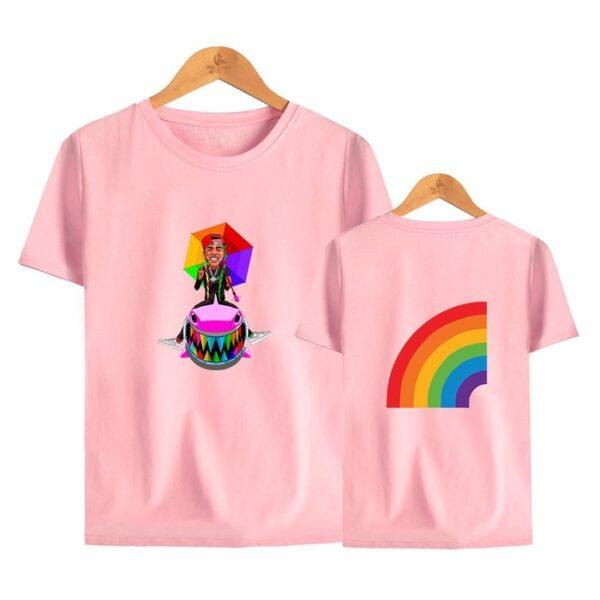 6ix9ine t-shirts