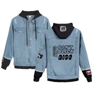 6ix9ine Jacket #1
