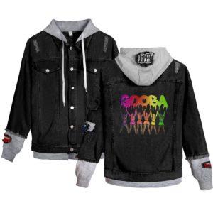 6ix9ine Jacket #2