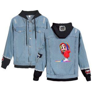 6ix9ine Jacket #3