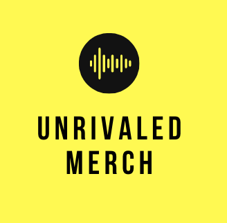 Unrivaled Merch
