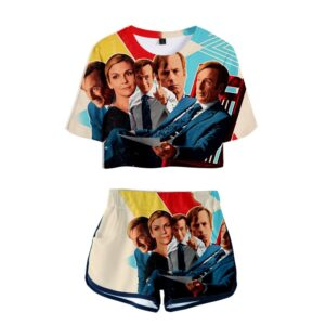 Better Call Saul Tracksuit #10