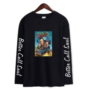 Better Call Saul Sweatshirt #1