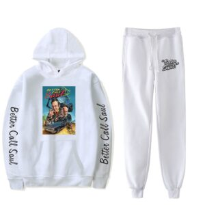 Better Call Saul Tracksuit #2