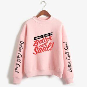 Better Call Saul Sweatshirt #9