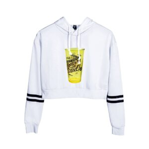 Better Call Saul Cropped Hoodie #2