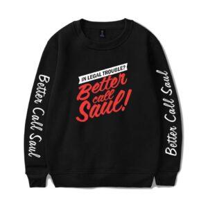 Better Call Saul Sweatshirt #13