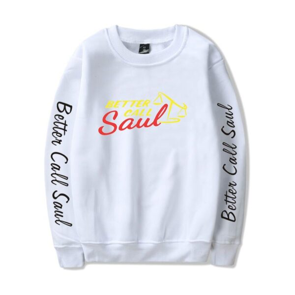 better call saul sweatshirt