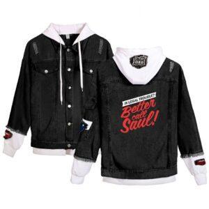 Better Call Saul Denim Jacket #4