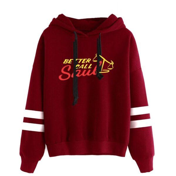 better call saul hoodie