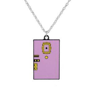 Tv Friends Necklace #3